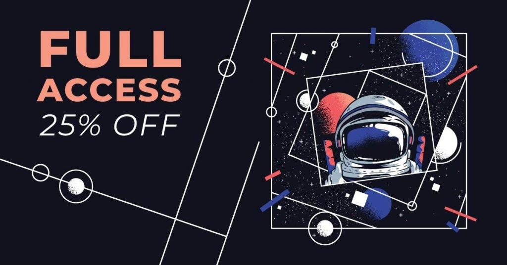 full-access-vexels