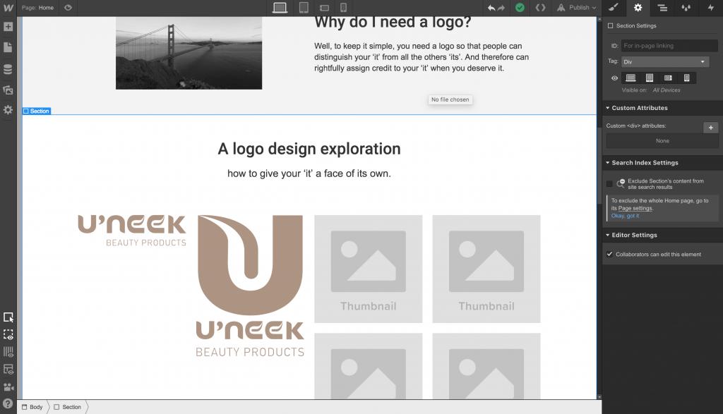 weblow-logo-it-story
