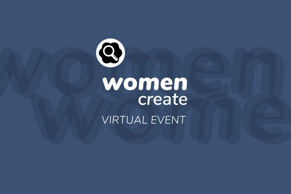women-create-virtual-event