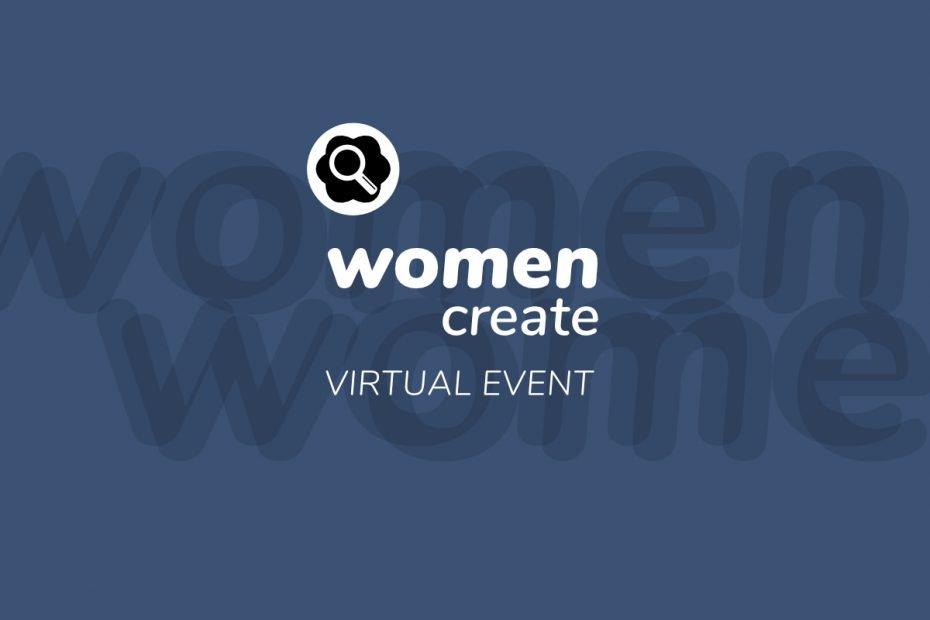 women-create-virtual-event