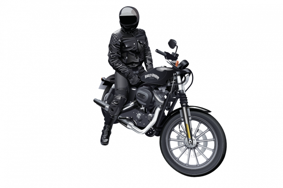biker-dmfinder-vector-artwork